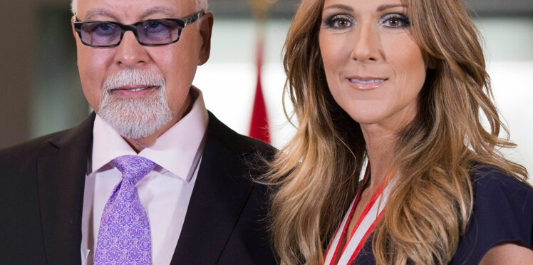 Céline Dion et René, c'est fini...