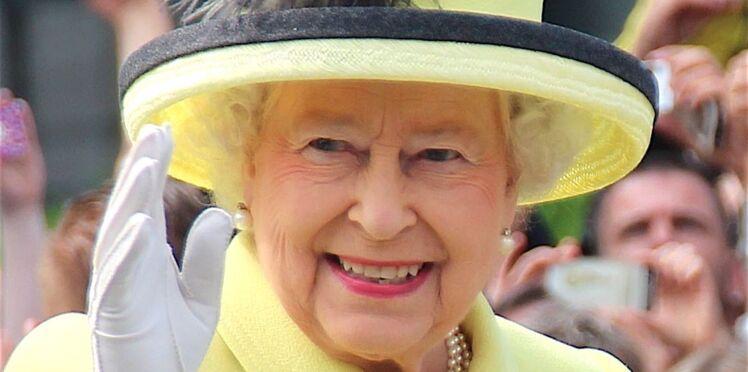 La (très) chère rénovation du palais de la reine Elizabeth II