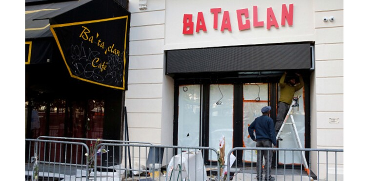 Réouverture du Bataclan : ce qu'il faut savoir