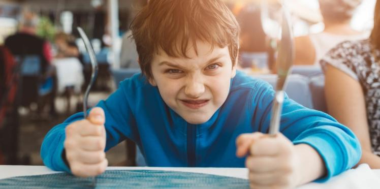 Un restaurant interdit aux enfants: polémique mais bénéfique!