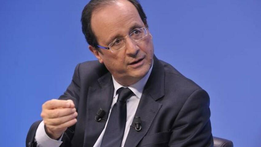Revenir sur la taxation des mutuelles, l'objectif de François Hollande