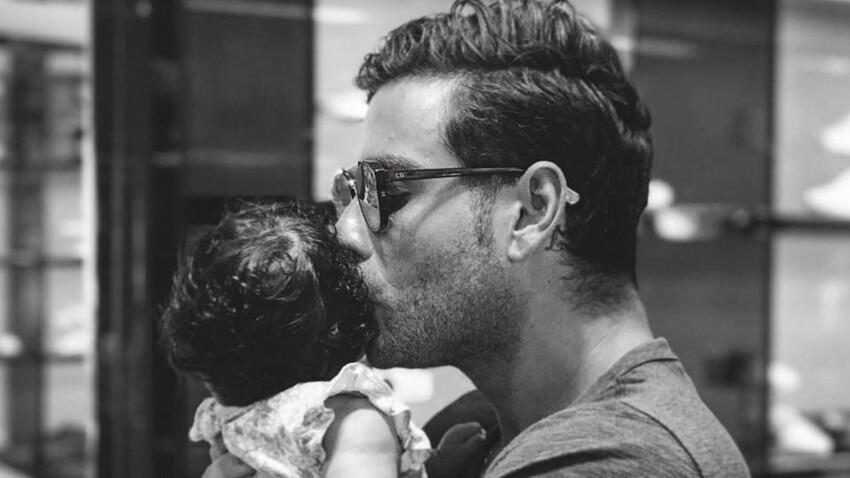 """Ricardo Pinto mis en examen pour """"violences volontaires sur mineur"""" après l'hospitalisation de son bébé de 4 mois"""