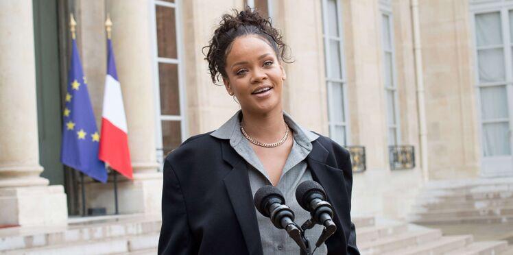 Rihanna s'offre une villa… en France