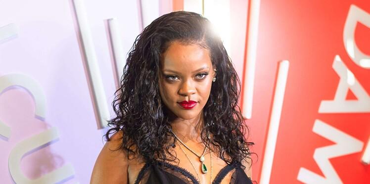 Rihanna : son conseil coquin pour la nuit de noces de Meghan Markle et du prince Harry