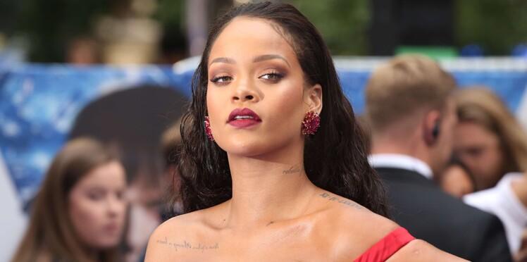 Rihanna, trop grosse ? Elle répond à ses détracteurs