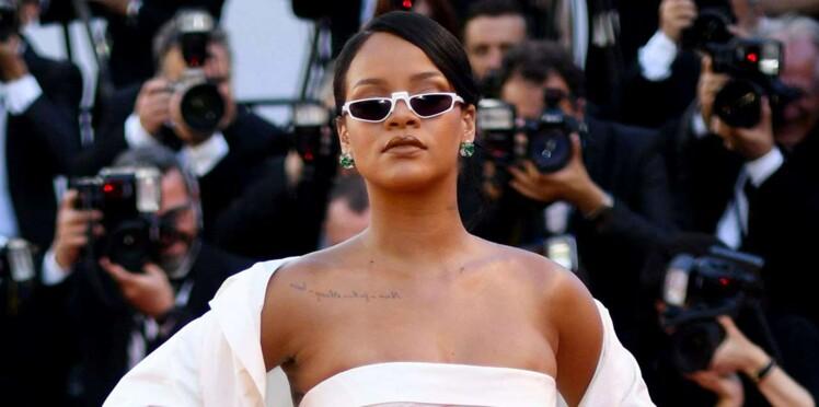 Photos - Rihanna moquée après la diffusion de ces clichés où elle affiche des kilos en plus