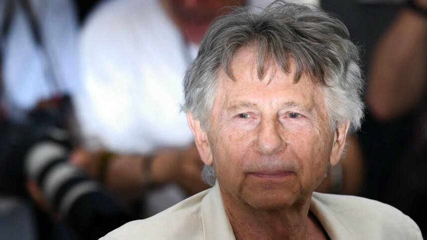 Une troisième femme accuse Roman Polanski d'agression sexuelle sur mineure