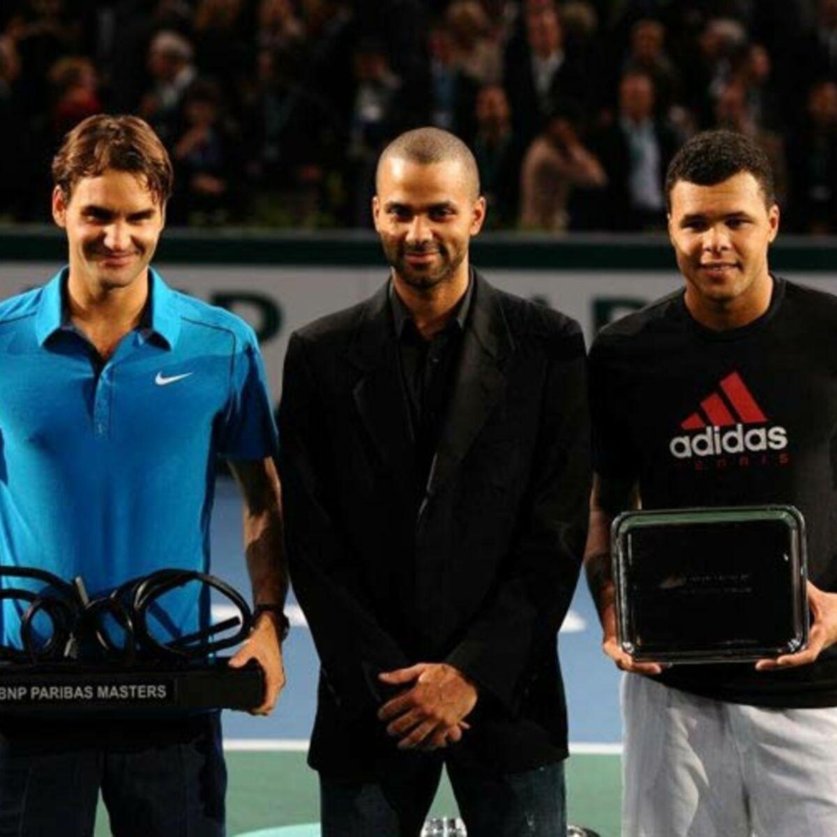 Tennis - Statistiques des rencontres opposant deux sportifs - Hommes