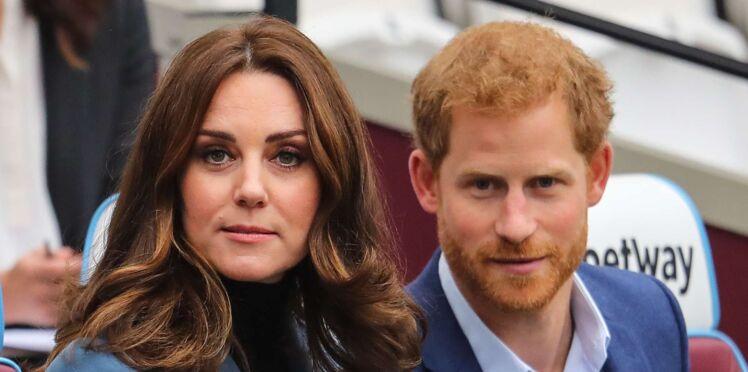 Le rôle crucial qu'a joué Kate Middleton dans le mariage du prince Harry et de Meghan Markle