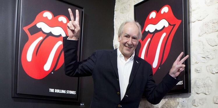 Rolling Stones : le secret derrière le logo de la langue tirée