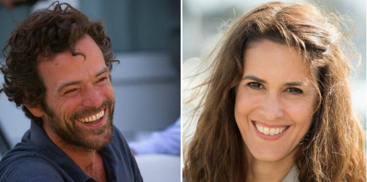 Romain Duris : qui est Olivia Bonamy, la mère de ses fils ?