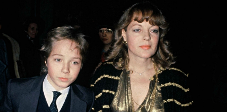 Romy Schneider : son dernier mari Daniel Biasini évoque la mort tragique de son fils David