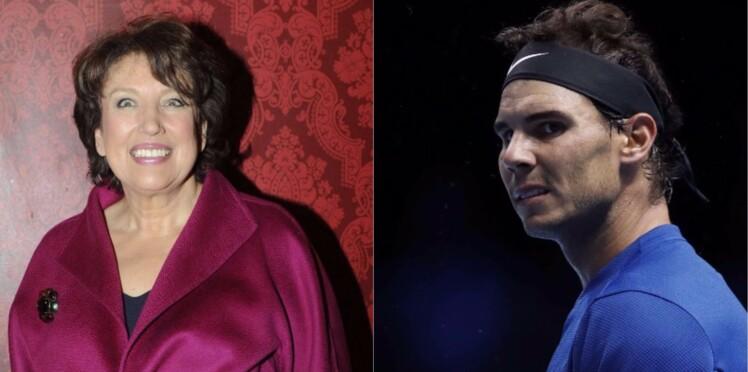 Roselyne Bachelot condamnée pour diffamation après avoir accusé Rafael Nadal de dopage