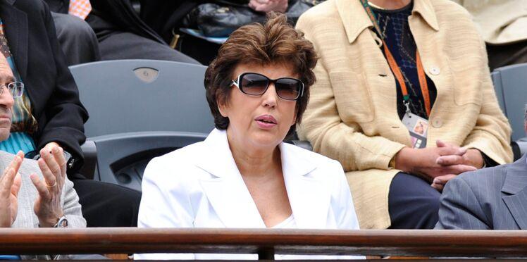 Roselyne Bachelot : un grand sportif énervé porte plainte contre elle !