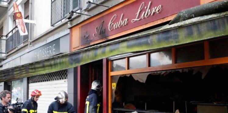 Rouen: un incendie meurtrier dans un bar fait 13 morts et 6 blessés