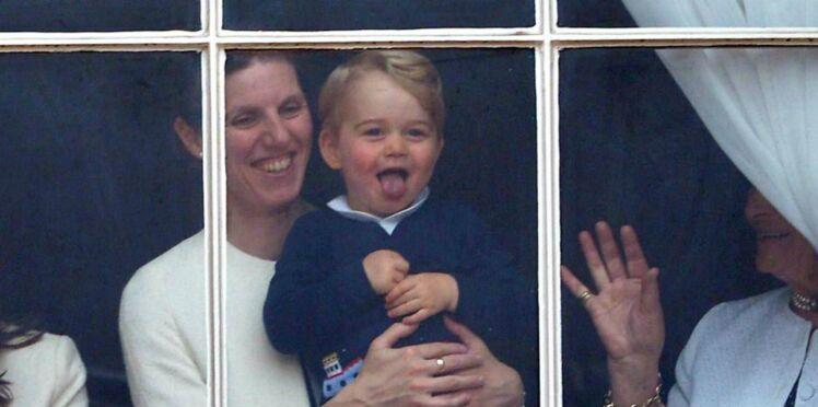 Royal Baby 3 : qui est Maria Borrallo, la nounou discrète des enfants de Kate et William ?