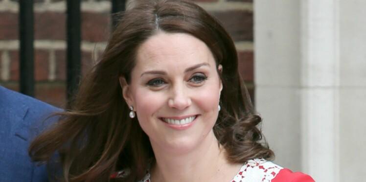 Photos - Ces mamans se comparent à Kate Middleton après l'accouchement