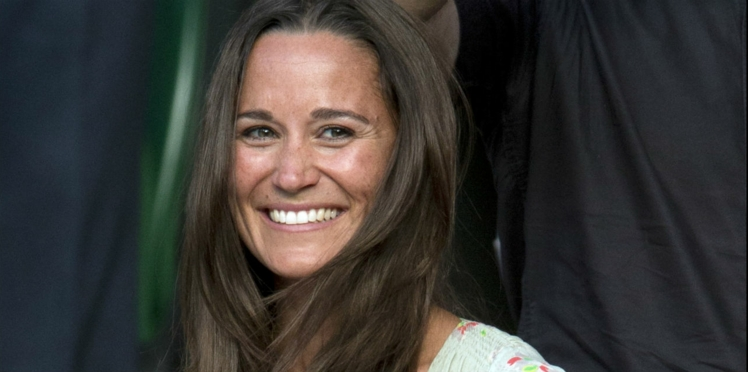 Royal Baby : Pippa Middleton attend son premier enfant