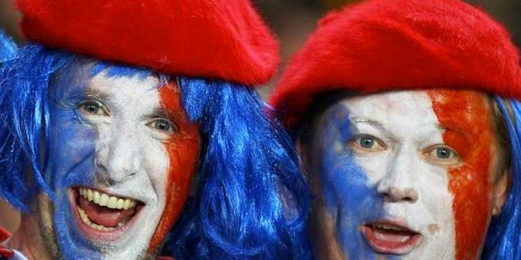 Rugby : bon début de match pour les Français en Nouvelle-Zélande