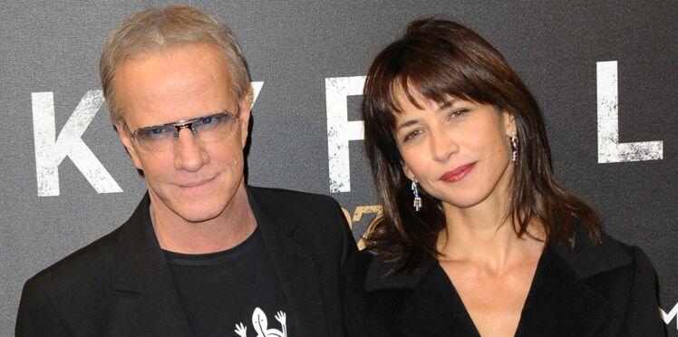 Sophie Marceau et Christophe Lambert : eux aussi séparés ?...