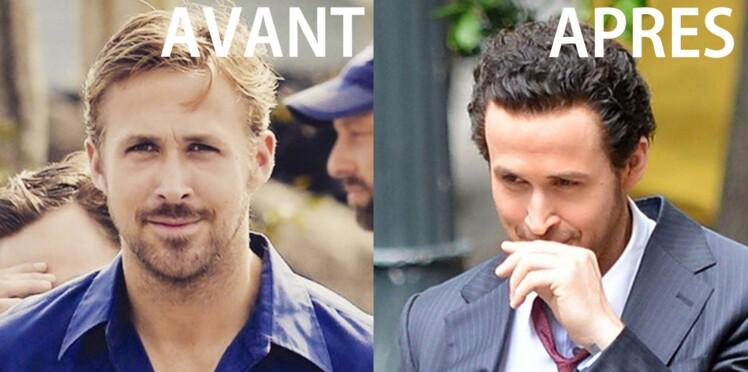 Ryan Gosling n'avait pas le droit de faire ça : attentat capillaire et désespoir