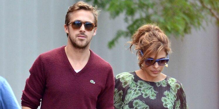 Ryan Gosling et Eva Mendes : 5 ans d'amour en toute discrétion