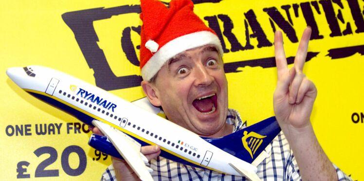 Ryanair cherche un candidat pour le pire job d'Irlande, assistant du PDG!