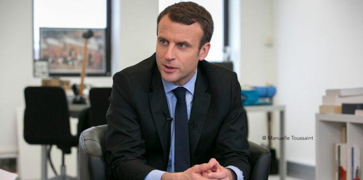 Rythmes scolaires: Emmanuel Macron laisse les communes choisir