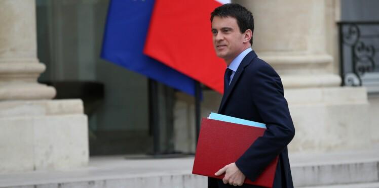 Rythmes scolaires, impôts, salaires: les annonces de Manuel Valls