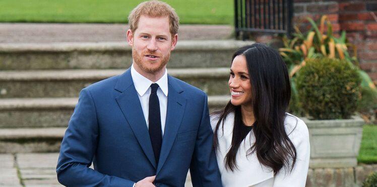 Découvrez le sacrifice du prince Harry par amour pour sa fiancée, Meghan Markle