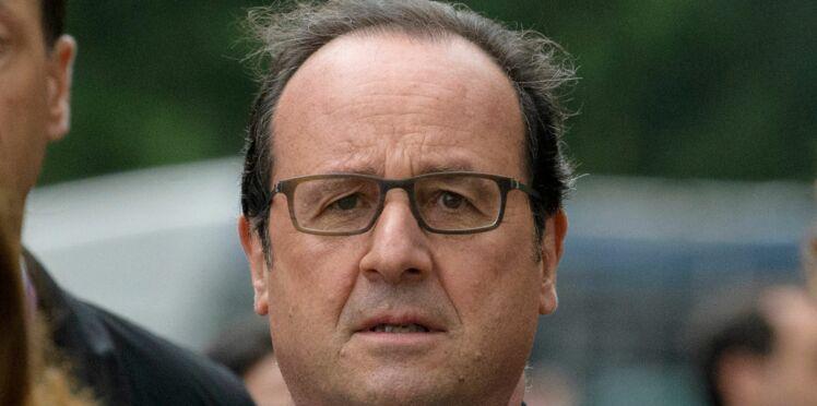 Quel est le salaire (énorme) du coiffeur de François Hollande ? Plus que celui d'un ministre !