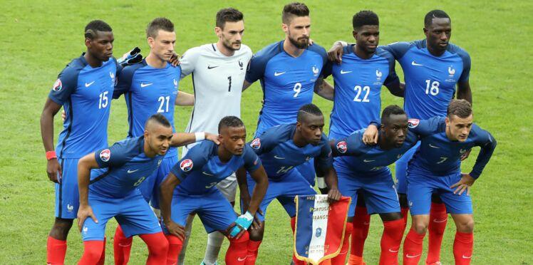 Euro 2016: combien vont gagner les Bleus, battus en finale?