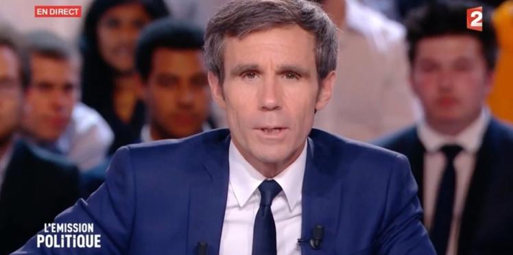 Léa Salamé, Gilles Bouleau, PPDA… les journalistes adressent de touchants messages à David Pujadas