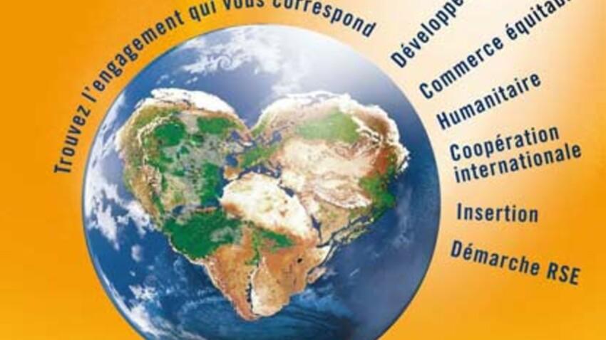 Les associations solidaires tiennent salon à Paris