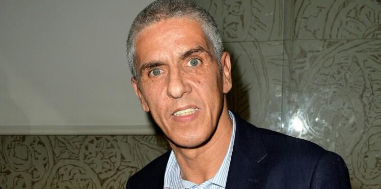 Samy Naceri récidive : l'acteur (encore) en garde à vue hospitalisé