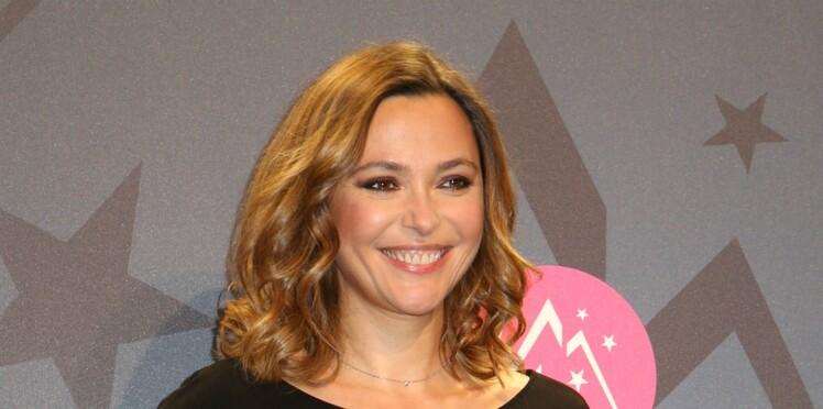 Sandrine Quétier devient comédienne
