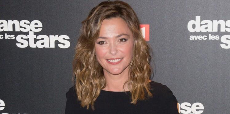 Sandrine Quétier va quitter TF1 à la fin de l'année