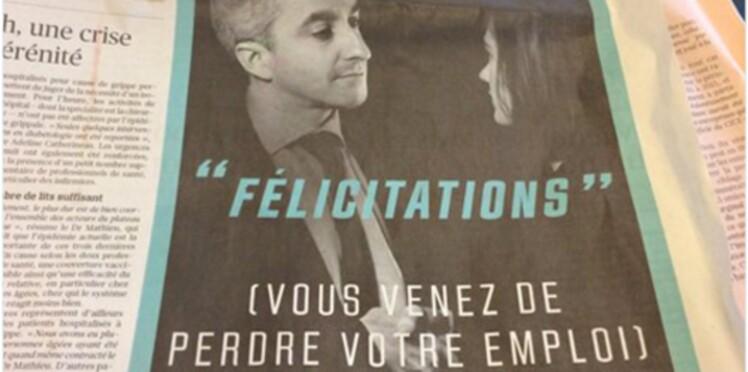 Scandale : Une publicité anti-avortement dans Le Figaro