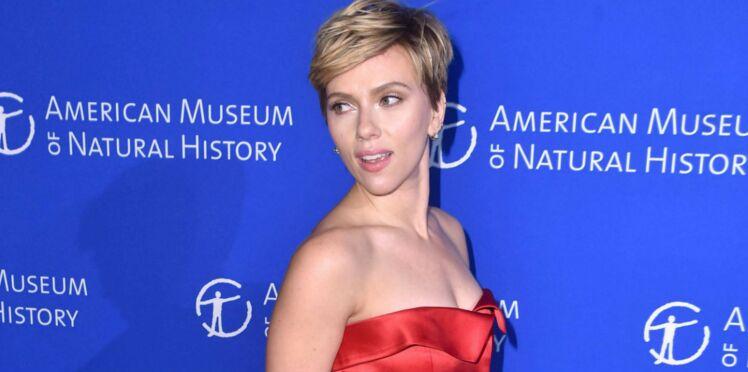 Photos - Scarlett Johansson : découvrez à quoi ressemble son nouveau compagnon (officiel)