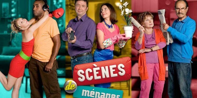 """""""Scènes de ménages"""" : M6 dévoile le nouveau couple de la série et déçoit certains téléspectateurs"""