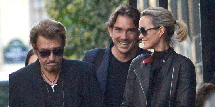 Héritage de Johnny Hallyday : Sébastien Farran explique pourquoi David et Laura ne figurent pas sur le testament