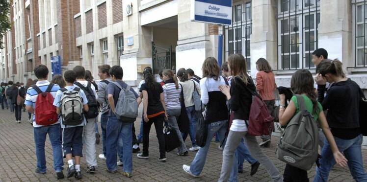 Sécurité des établissements scolaires: comment les élèves sont-ils protégés?