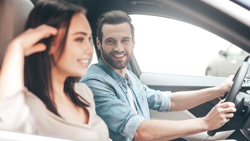 Sécurité routière : les hommes sont bien plus dangereux que les femmes au volant