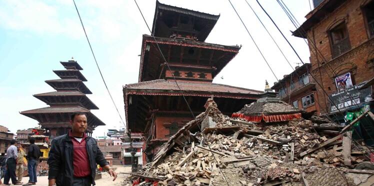 Séisme au Népal: tous solidaires grâce à internet