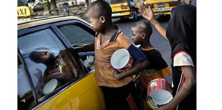La mendicité infantile au Sénégal, un mal endémique et inéluctable?