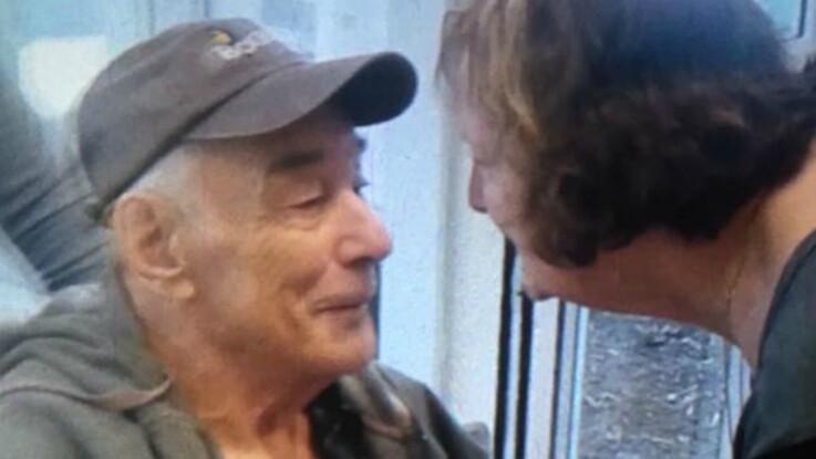 Séparés après 62 ans de mariage, ils se retrouvent en maison de retraite