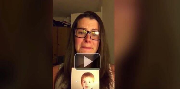 Septicémie : une maman bouleverse la Toile en racontant le décès de son fils