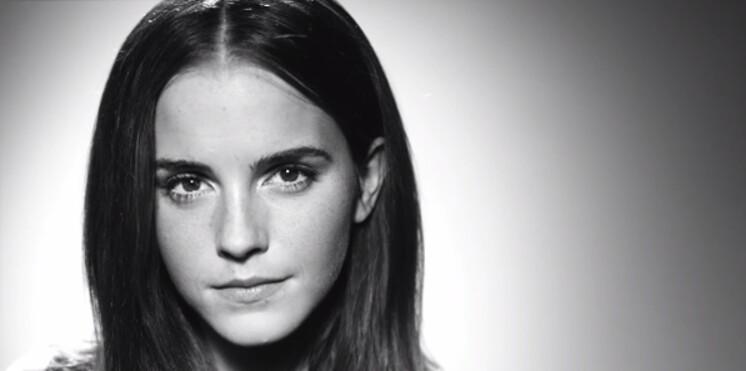 Sexisme : Emma Watson s'attaque à la mode
