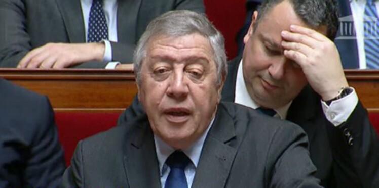 Les propos sexistes hallucinants d'un député suite à sa défaite aux législatives