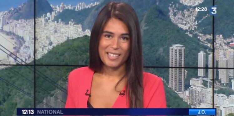 Sexisme: la présentatrice du 12/13 de France 3 répond aux attaques